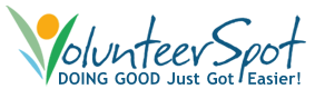 VolunteerSpot - Doing Good Just Got Easier